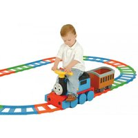 £99 instead of £179 (from Pro Rider Leisure) for a Thomas and Friends train and train track set - save 45% - Thomas Gifts