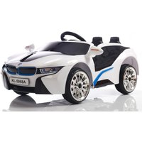 From £99 instead of £199.99 (from Bam bam Toys) for a 12V children's ride-on car - save 50%