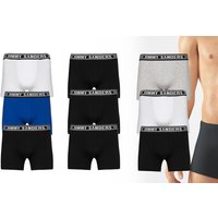 £8.85 (from Jimmy Sanders) for a three-pack of men's boxers - Boxers Gifts