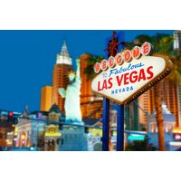 a fournight Las Vegas getaway with return flights  save up to 62%