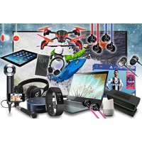 £10 (from Brand Arena) for a mystery electronics deal - Samsung, Sony, Bose, Lenovo, Veho, Google, Defunc and more! - Sony Gifts