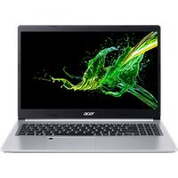 Acer Aspire 5 Notebook | A515-55G | Silber