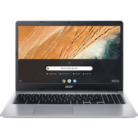 Acer Chromebook 315 Touchscreen   CB315-3HT   Srebrny