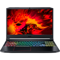 Acer Nitro 5 Gaming Laptop | AN515-55 | Black