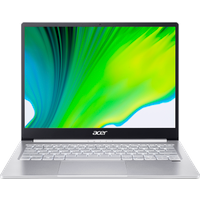 Acer Swift 3 Ultra-thin Laptop | SF313-53 | Silver