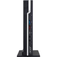 Acer Veriton N Ordenador de sobremesa | VN4670GT | Negro