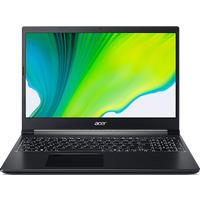 Acer Aspire 7 Notebook | A715-75G | Schwarz