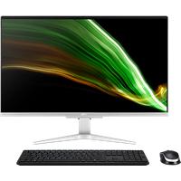Acer Aspire C 27 Todo en Uno | C27-1655 | Plata