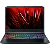 Acer Nitro 5 Gaming Laptop   AN515-57   Black