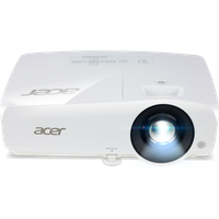 Acer Beamer | P1260BTi | Wit