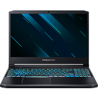 Predator Helios 300 Gaming Laptop | PH315-53 | Black