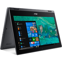 Acer Spin 1 Convertible Laptop  SP111-33