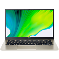 Acer Swift 1 Ultra-thin Laptop  SF114-34  Gold