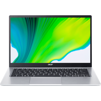 Acer Swift 1 Ultra-thin Laptop   SF114-34   Silver