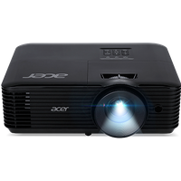Acer Projector | X1327Wi | Zwart