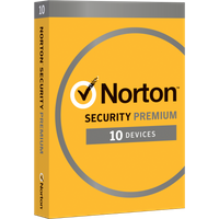 Norton Security Premium NSBU (10 device) 15 month*