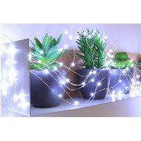 Micro LED Fairylights, 15m
