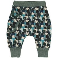 Roley Poley Animal Camouflage Jogging Bottoms
