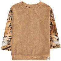 Feliz Leopard Sweatshirt