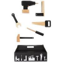 Wooden Tool Case - Set of 6
