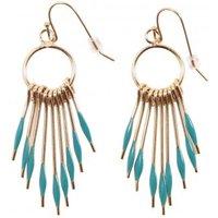 Harlem Pendant Earrings