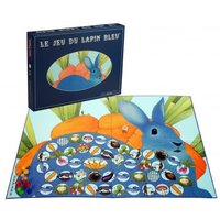 Blue Rabbit board game