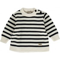 Fouesnant Striped Jumper