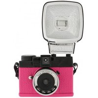 Mini Diana Camera with Flash