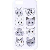 Chiharu Nakamura Exclusive Cat iPhone 6 Case
