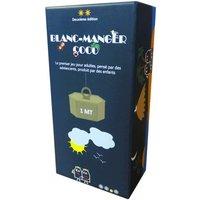 Blanc-Manger Coco Board Game
