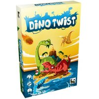 Dino Twist Board Game