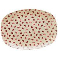Kiss Rectangular Plate
