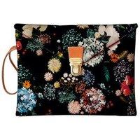 Floral iPad Mini Sleeve