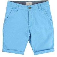Organic Cotton Chino Shorts