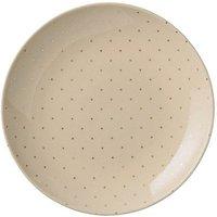 Fanny Star Porcelain Plate