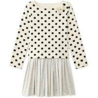 Lola Polka Dot Dress