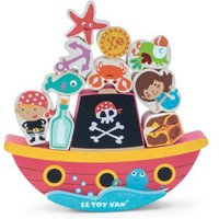 Pirate Balancing Early Learning Game