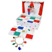 Nutcraker Jewellery Box Advent Calendar