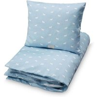 Horse Organic Cotton Bed Set