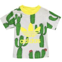 Mini Rodini x Adidas Cactus T-Shirt