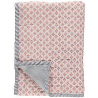 Russian Bouti Reversible Quilted Plaid