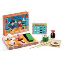 Aki and Maki Sushi Game