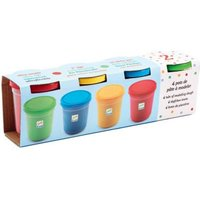 Modelling Clay - Set of 4
