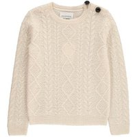 Codie Cable Knit Jumper