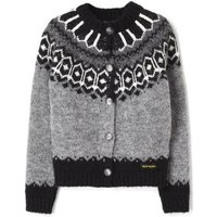 Blizzard Buttoned Cardigan