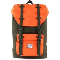 Little America Two-Tone Backpack
