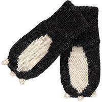 Furet Baby Alpaca Wool Mittens