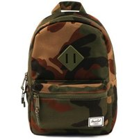 Heritage Camouflage Backpack