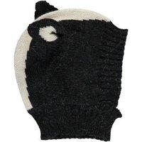 Furet Baby Alpaca Wool Hood