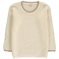 Tinghir Lurex Merino Wool and Mohair Jumper - Teen & Women's Collection